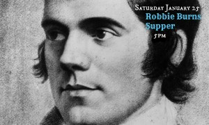 BurnsSupper
